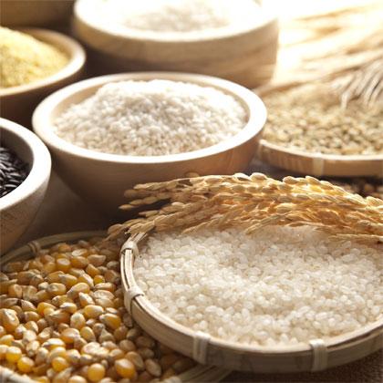 雑穀由来の酵素で便秘解消!